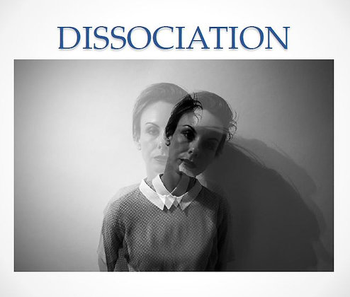 Resource Card Pack - Dissociation