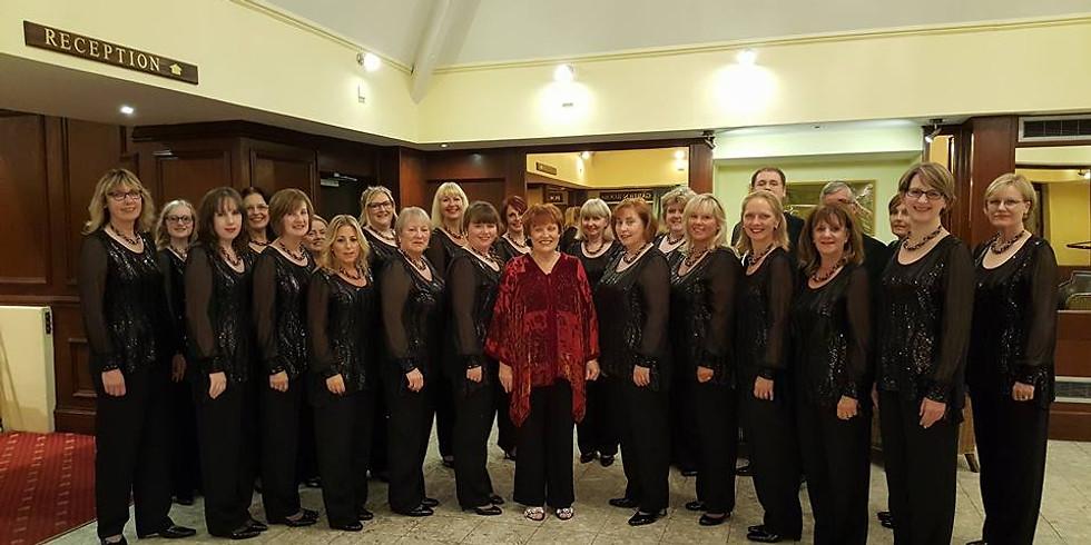 Kentwood Show Choir