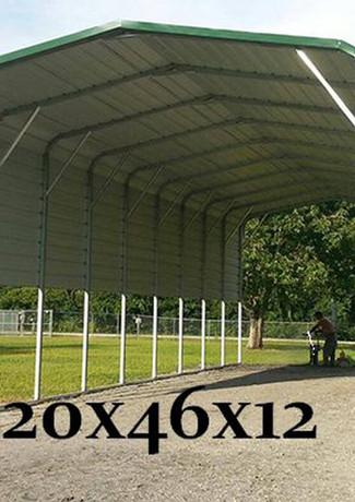MTZ | Box Portable Buildings | Tallahassee, Florida