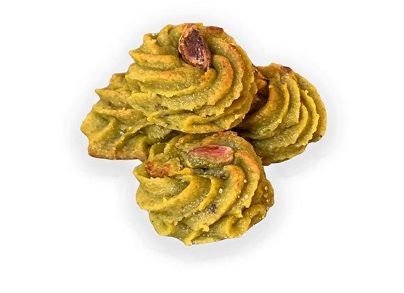 Ricci di pistacchio di Sicilia