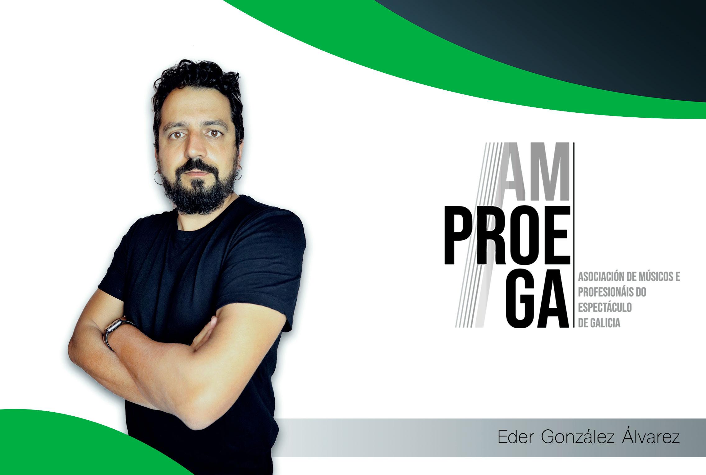 Eder González