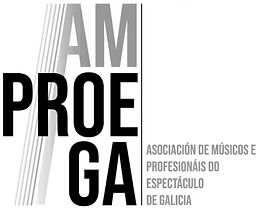 Logo de AMPROEGA