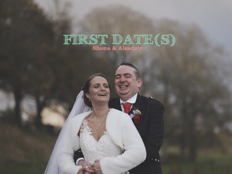 First Date(s) by Shona and Alasdair