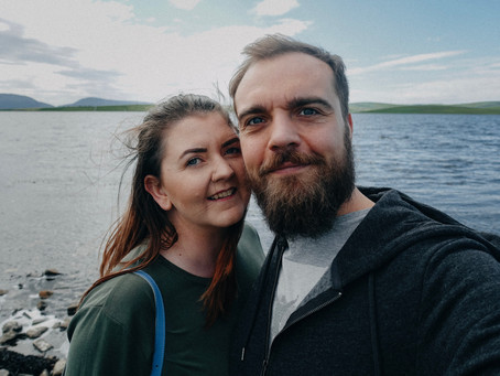 Chapter 5 - Orkney - A Real Love Island (part 1)