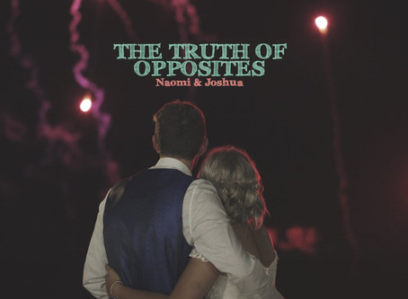 The Truth of Opposites by Naomi and Joshua