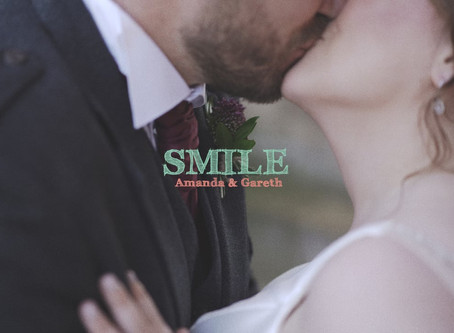 Smile by Amanda and Gareth