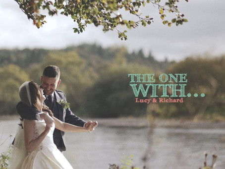 The One With…by Lucy and Richard