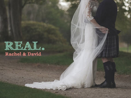 Real by Rachel and David