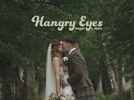 Hangry Eyes by Megan and Matty