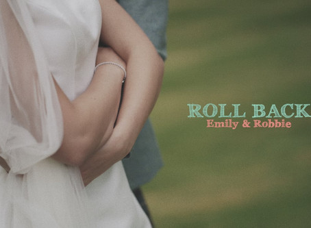 Roll Back by Emily and Jack