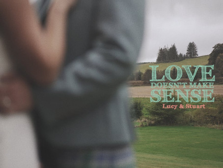Love Doesn't Make Sense by Lucy and Stuart