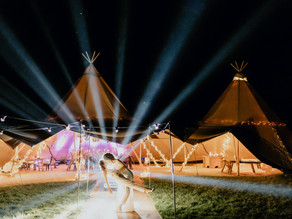 Wedding Inspo | Follow the call of the Disco Ball |    The Orchard At Munsley