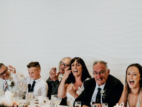 A Wedding Photography Timeline
