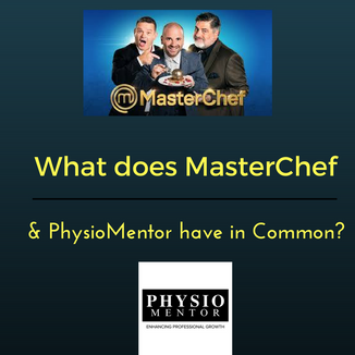 Blog #15 What Does MasterChef & Physiomentor have in Common?