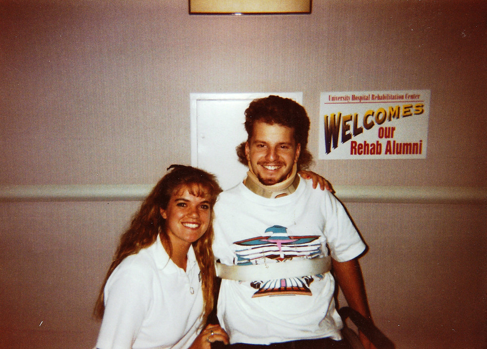 Jaimie & I Rehab 1994.jpg