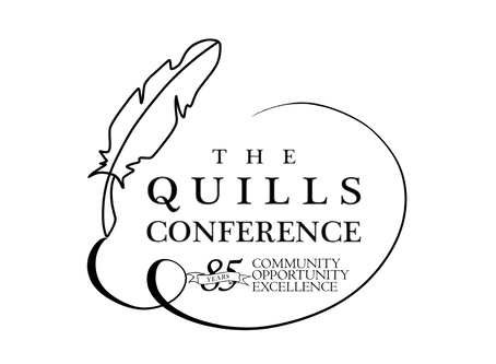 Awards Announced at 85th Conference - Quills 2020