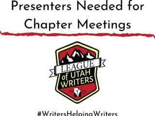 We Want You - Writers Helping Writers