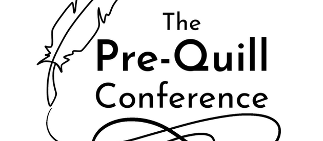 Pre-Quill Conference Schedule Announced