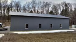Grant Pole Barn