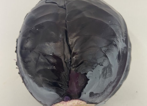 Red Cabbage (Small)