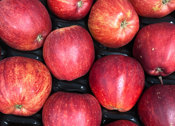 Apples, Red X2