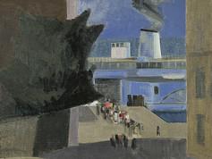 Port de St-Gingolph