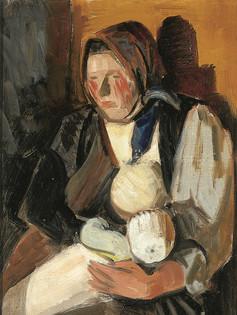 Elie maternité