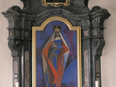 Vierge Marie St-Maurice