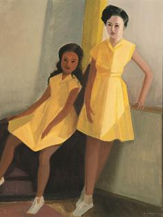 Marie-J. et Jacqueline