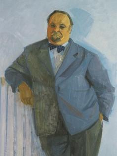 Charles Zimmermann