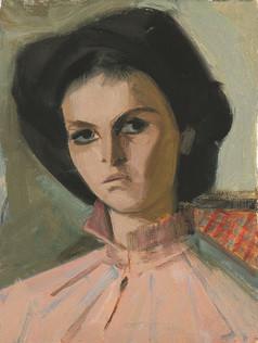 Mlle Mahaut A.