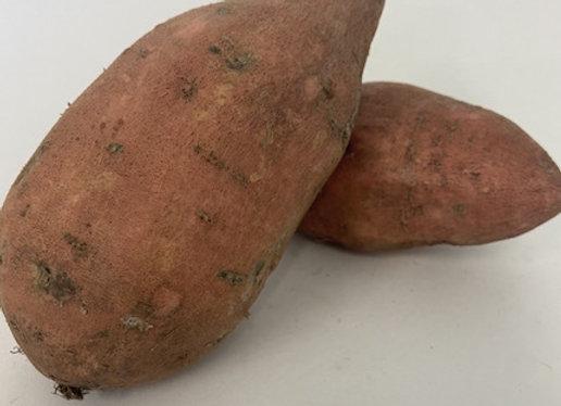 Sweet Potatoes X2