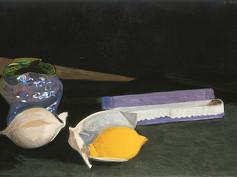 Dattes et citrons