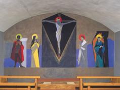 Chapelle de Savatan