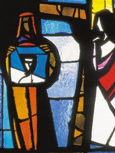 Iconographie du chemin de croix Vex