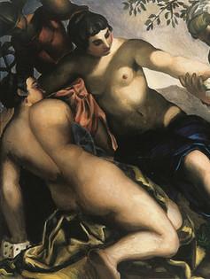 Copie de Tintoret