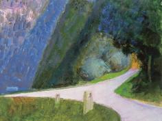 Route aux Grisons