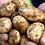 Thumbnail: Potatoes, Maris Piper, LOCAL 1kg