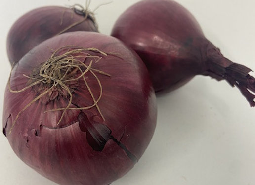 Red Onions, 1 kilo