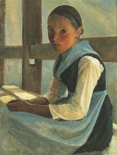 Alice Sierro Hérémence