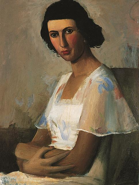 Madeleine Dégerine