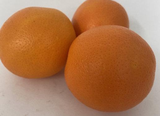 Clementines/Satsumas 500g