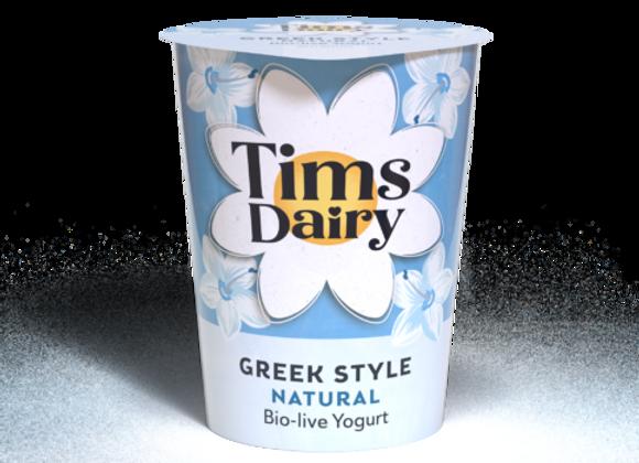 Greek Yoghurt 454g