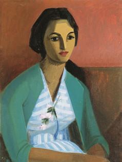 Antoinette R.