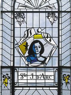 Ste J. d'Arc St-Gingolph