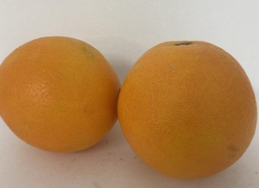 Oranges X2