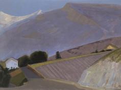 Mont d'Orge La Muraz