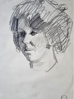 Françoise Debons