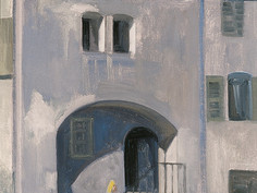 Rue du Rhône, Sion