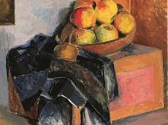 Pommes sur bahut